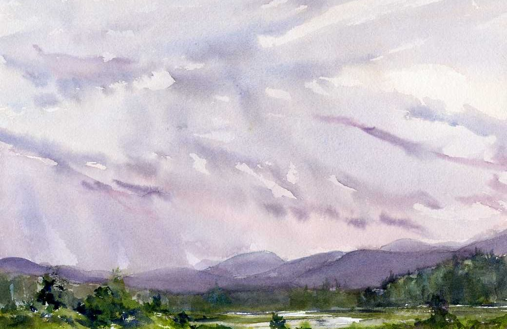 Vermont Watercolor Society Artists