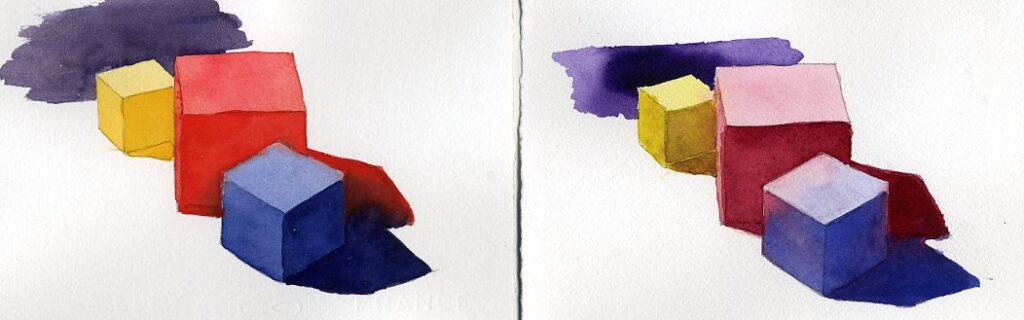 Learn about color in this online class